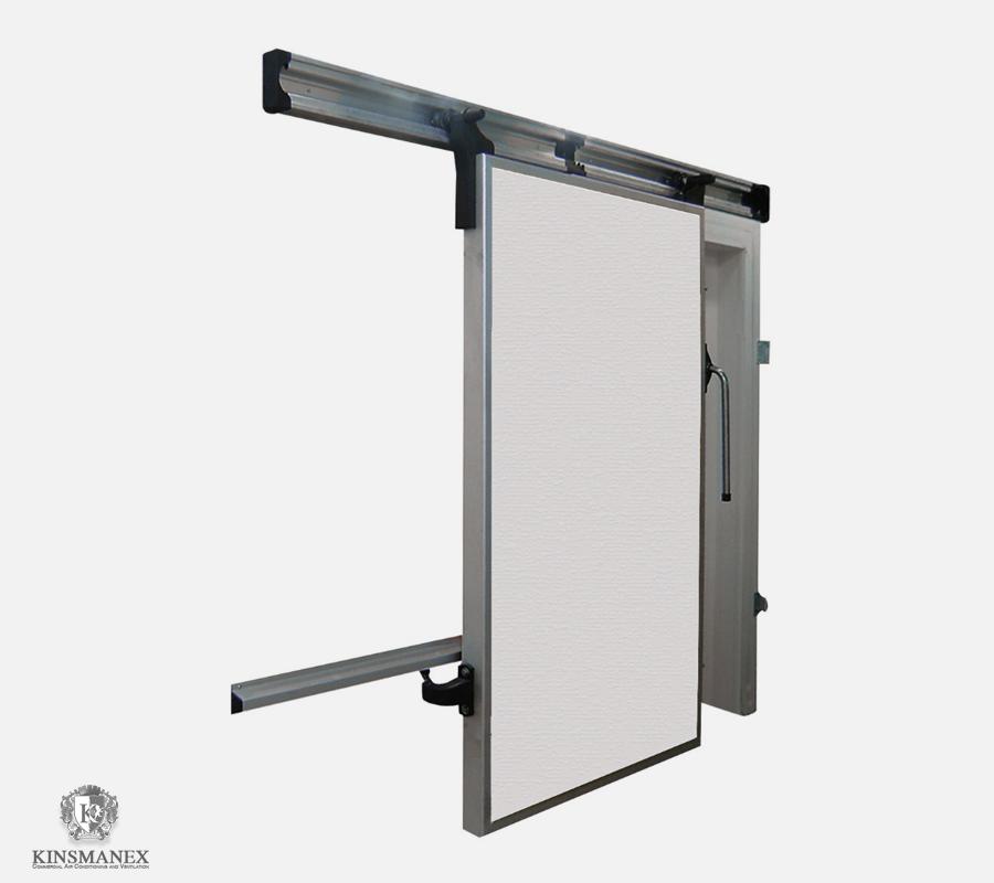 cold room design fabrication