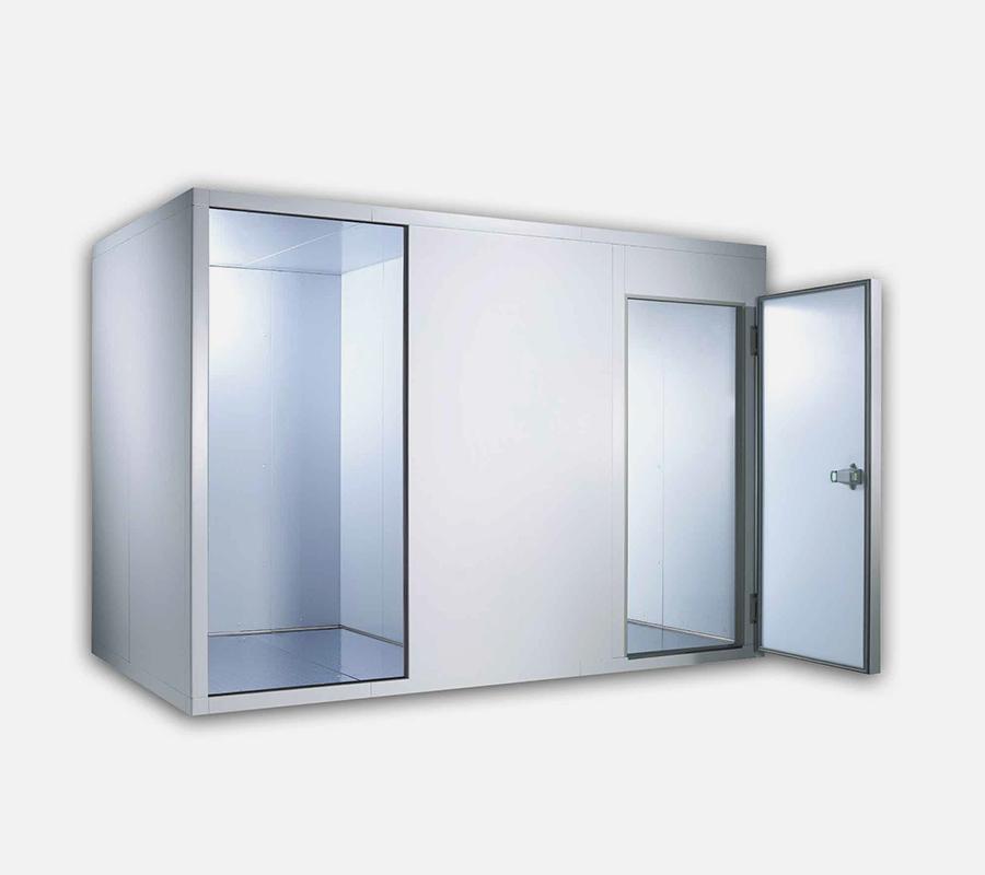cold room custom design