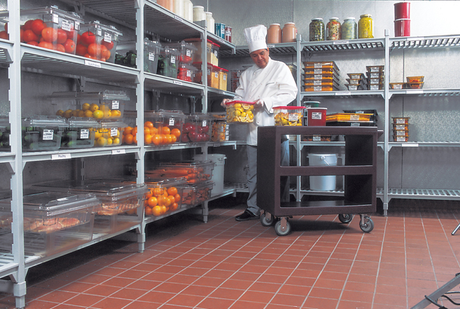 How to Select a Commercial Walk-in Cooler for Your Business